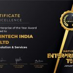 Awarded as the Micro Enterprise of the Year